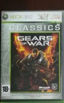 Gears of war gra Xbox 360