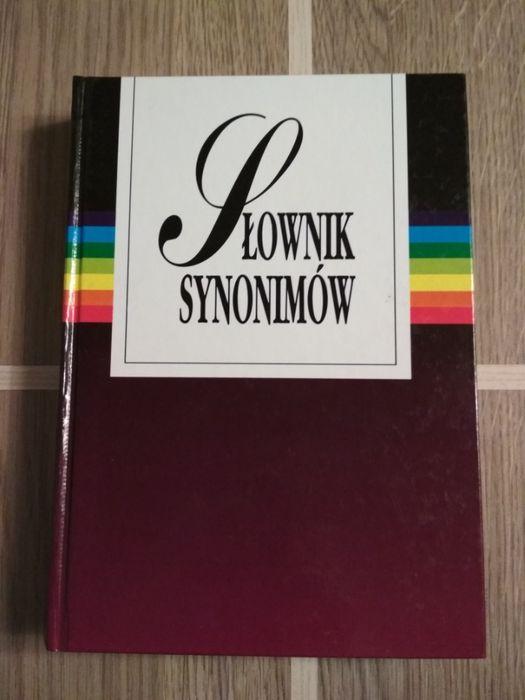 Słownik synonimów Białystok - image 1
