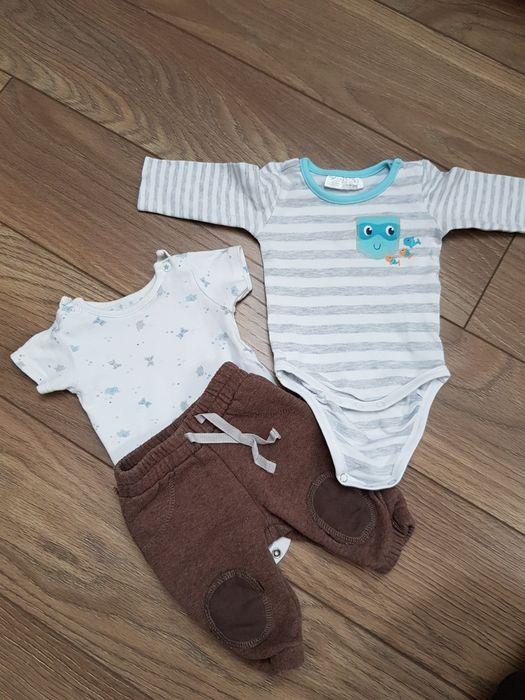 Ubranka dres niemowlęce Legnica - image 1