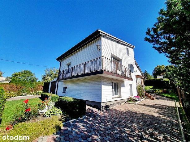 Dom na sprzedaż ok. 186m2 Skarszewy ul. Rzeczna