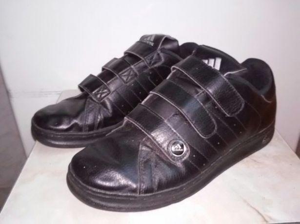 Buty Adidas na rzepy rozmiar 36