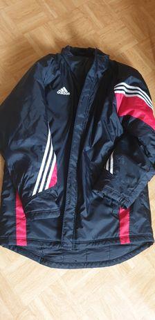 Продам фирменную, оригинальную курточку adidas xl