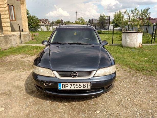 Opel Vectra B 2,0 2001