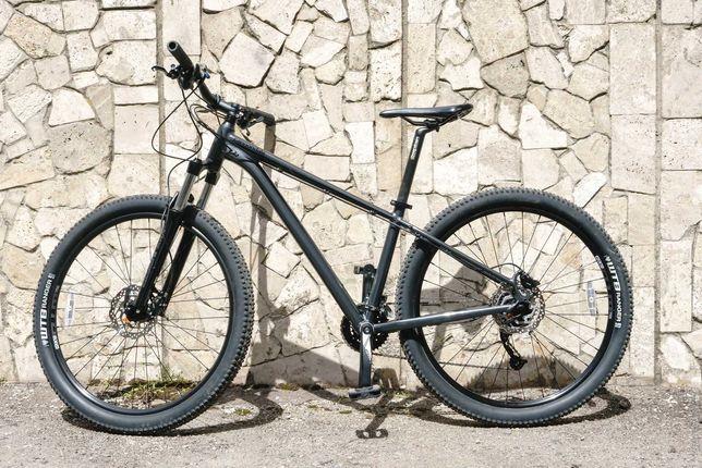 """Велосипед 27,5"""" CANNONDALE TRAIL 5 (2020)"""