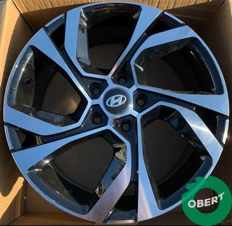 Новые диски 5*114,3 R16 на Hyundai KIa Renault Nissan Mazda