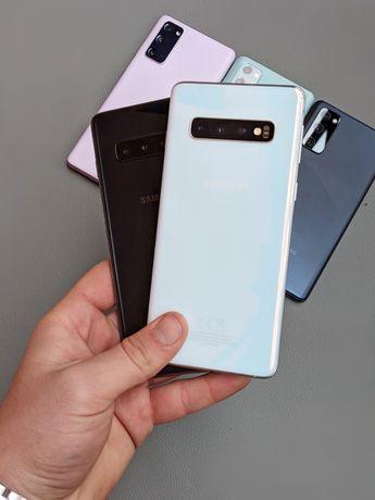 Розпродаж Samsung S10 Duos  4100 MaH IP68 Samsung S7 edge S8 S9 S20