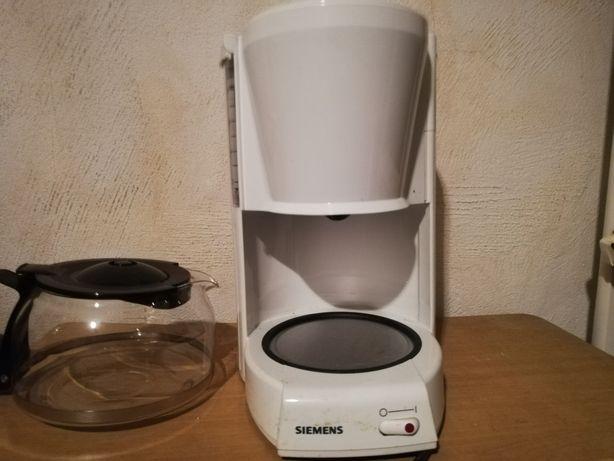 Maquina de café Siemens