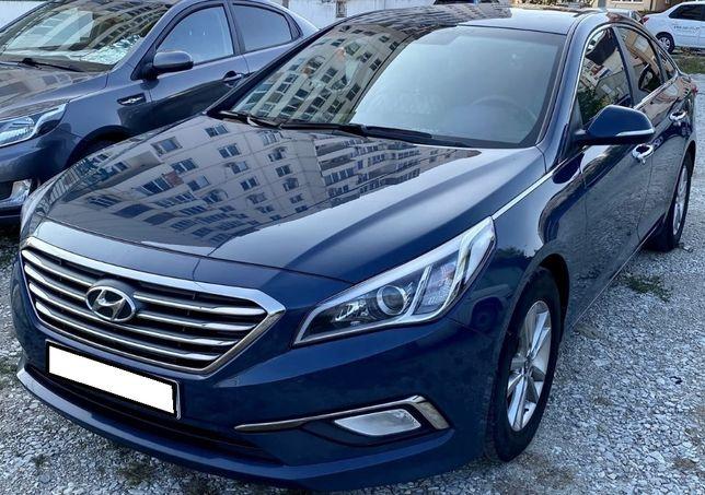 Продаётся Hyundai Sonata
