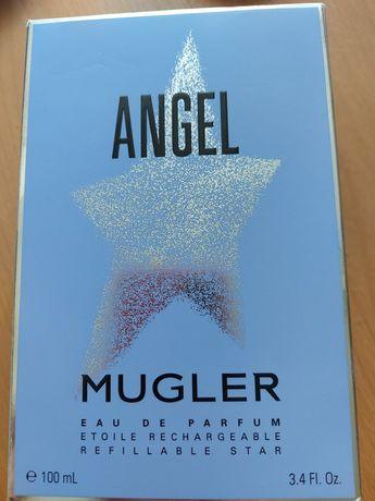 angel mugler eau de parfum 100 мл