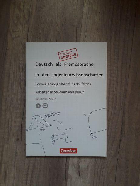 Підручник для інженерів deutsch Cornelsen