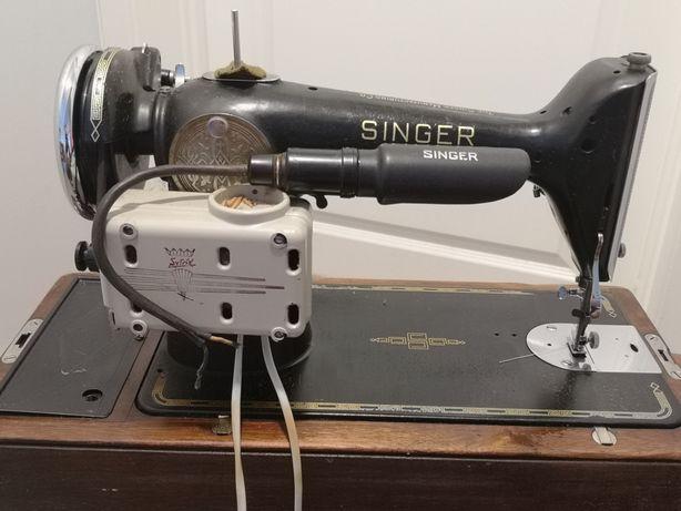 2 maszyny do szycia Singer