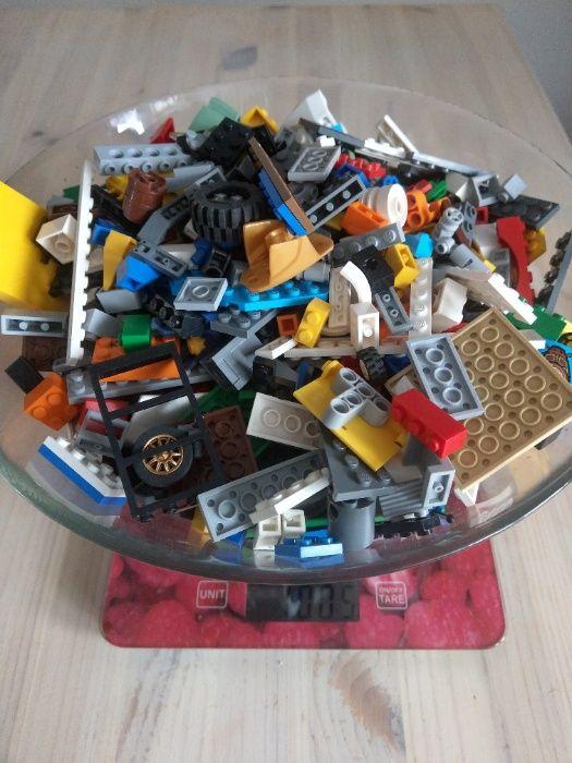 klocki Lego mix oryginalne kilogram zestaw V Nowy Staw - image 1