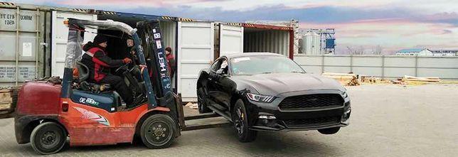 Бізнес на авто з США та З Канади із стабільним доходом та супроводом