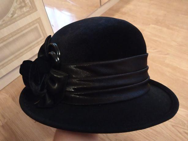 Шляпа в состоянии новой