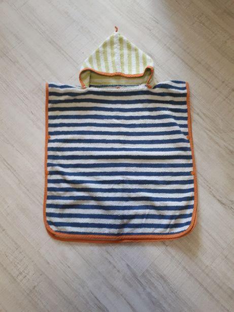Супер пончо-полотенце