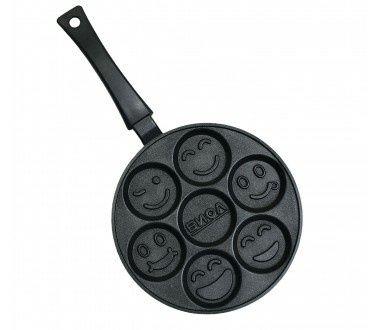 Сковорода блинница-оладница