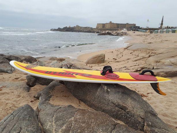 Prancha windsurf D´Light