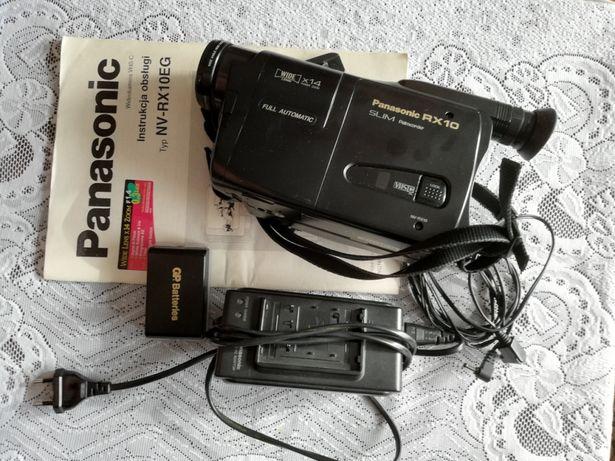 Kamera Panasonic RX10