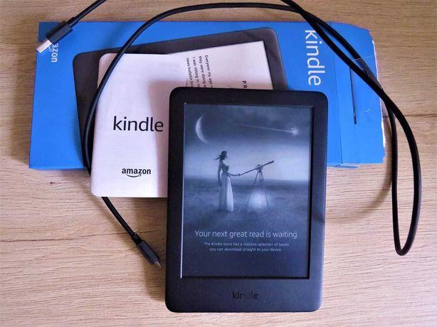 Nowy czytnik do e-booków