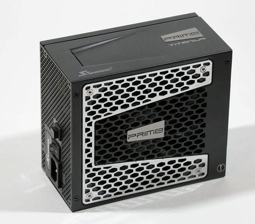 Seasonic Prime Ultra Titanium SSR-650TR (650 Вт)