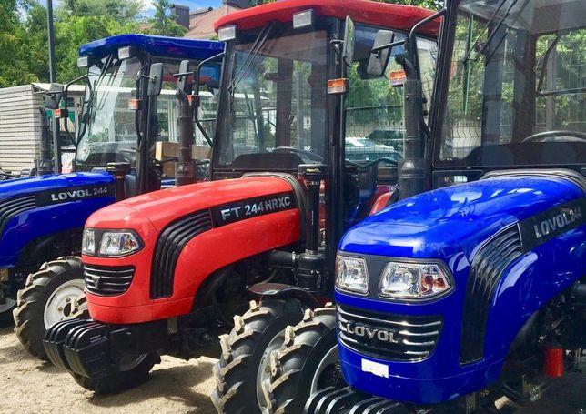 Продам мото-мини трактори