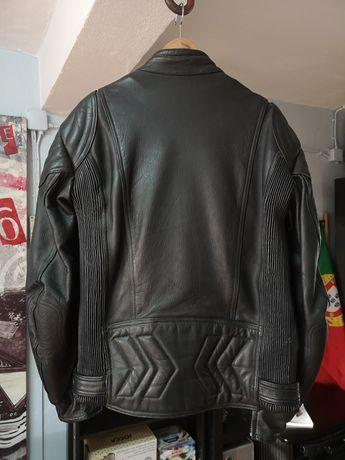 Blusão motard tamanho L