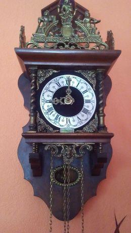 Zegar scienny holender atlas