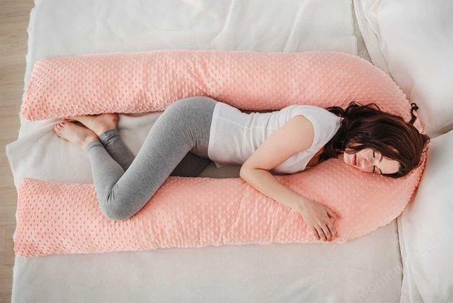 Подушка для кормления, I , J и U-образные, Для беременных и не только