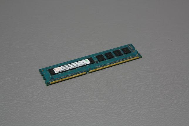 Pamięć Hynix DDR3 2gb PC3-10600