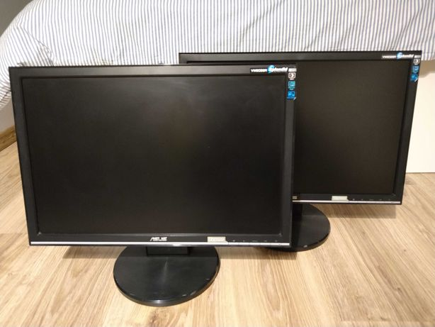 Monitor Asus VW202SR 20""