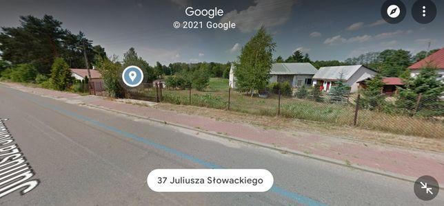 Działka Kałuszyn koło Legionowa 25km od Warszawy