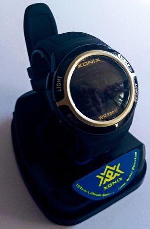 Zegarek Sportowy do Pływania Xonix 10 bar