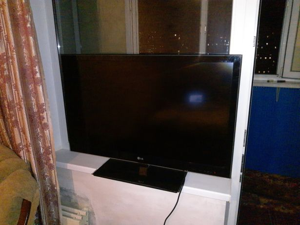 3D Телевизор LG 42LW4500 IPS! сборка Польша