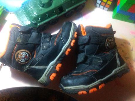 Сапоги, ботинки Томм 32 раз, Demar 28-29раз,в хор сост, 100 гр