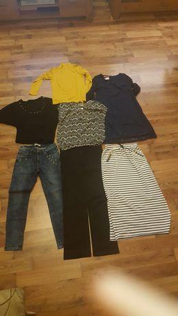 Zestaw ubrań rozmiar 40