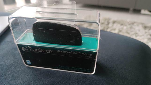 Logitech T630 Najbardziej zaawansowana mysz dotykowa Bluetoth