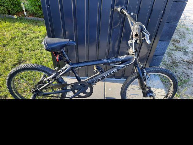 BMX rower chłopięcy