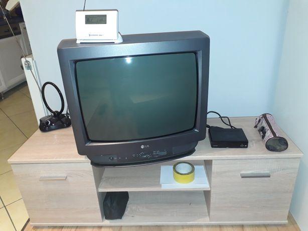 Telewizor LG 20 cali stan idealny :)