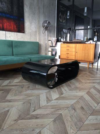 Stolik kawowy, ława - nowoczesny design, pasuje do vintage