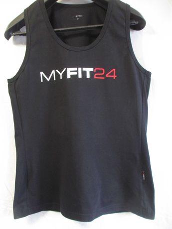 Майка спортивная MYFIT24 размер 48