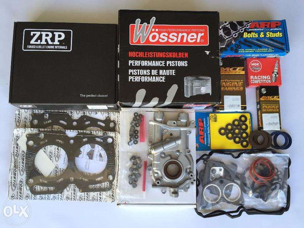 kit Subaru Stroker kit 2200cc ej20 racing