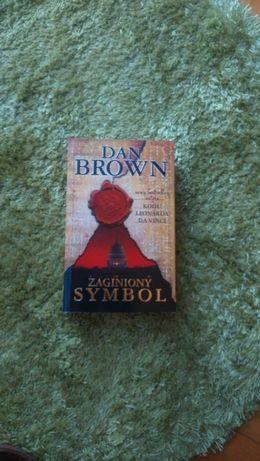 "Dan Brown "" Zaginiony Symbol """