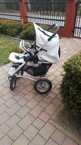 Wózek dzieciecy Mutsy