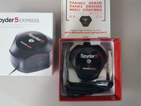 Калібратор моніторів Spyder 5 Express