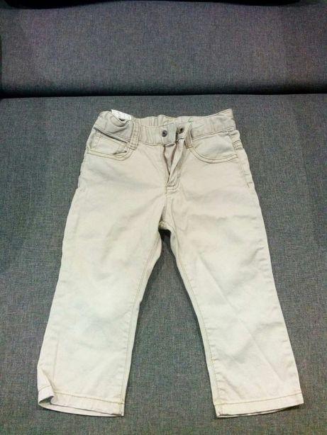 джинсы- скини для мальчика