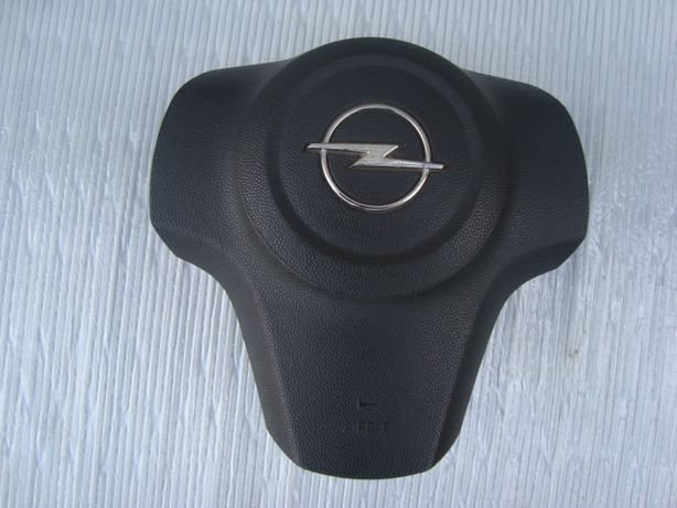 Подушка безопасности AIRBAG оригинальная Штора Opel Corsa D Опель