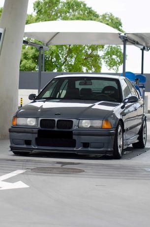 BMW E36 325i M50B25