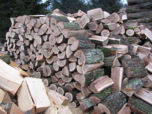 Sezonowane drewno kominkowe opałowe