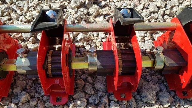 Мелкосемянный высевающий аппарат СЗ 3,6; 5.4; СЗП от завода Demetra