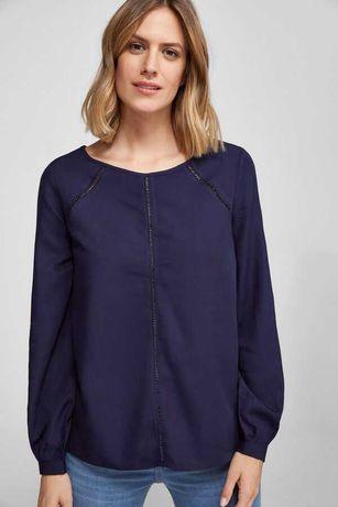 НОВА  новая блуза блузка Milano Мілано 2хл хл сорочка рубашка
